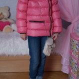 Куртка,новая,демисезонная для девочки,р.119,122,128,134,140,146,152,158,161