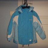 зимняя термо куртка PHENIX р 6-10 смотри замеры