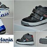Ботинки для мальчика Melania Италия . р. 23, 24, 25. Супер цена.