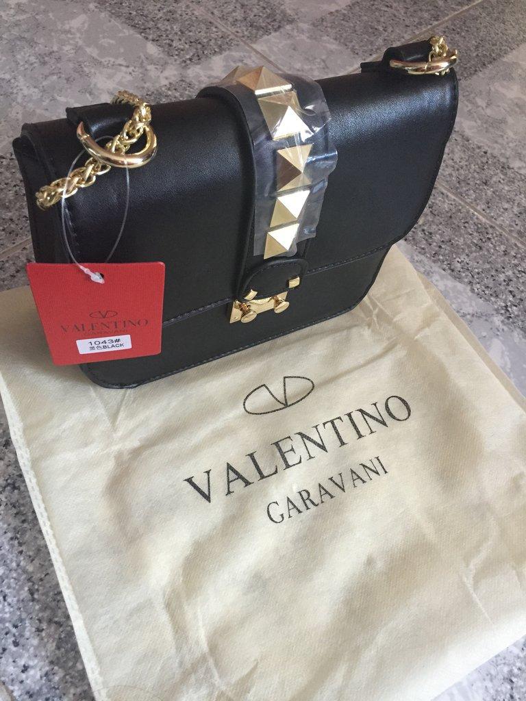Сумки VALENTINO Валентино, клатчи, кошельки