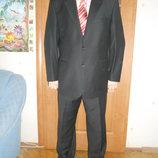 Брендовый мужской костюм Михаил Воронин В подарок пиджак такого же размера