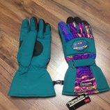 Перчатки Thinsulate большого размера,новые