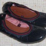 Балетки, туфли Tommy Hilfiger р.27 стелька 17 см