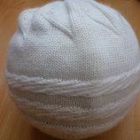 шапка зима 54-56