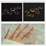 Кольцо, кольца, наборы, бижутерия