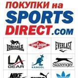 Спортдирект sportsdirect под 0 вес в евро, 6,5 евро/кг