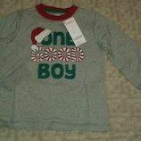 Детские футболки OshKosh , Gymboree , Carters 2T