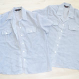 рубашки/блузы в клетку