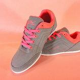 Женские, модные кроссовки для бега и тренировок. Размеры 36-41.