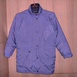 куртка женская утепленная размер UK-12 EUR-38