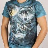 3D Самые модные футболки