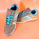 Женские стильные кроссовки для бега и тренировок. Размеры 36-41.
