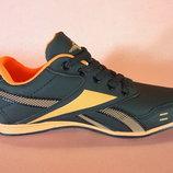 Модные и стильные, черные кроссовки для бега и тренировок. Размеры 36-41.