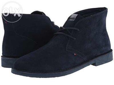 Ботинки Tommy Hilfiger Monroe, оригинал. 44,5р.