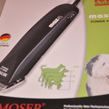 Машинка для стрижки животных Max 45 Moser