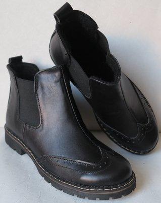 16c803a217628e Timberland женские черные ботинки натуральная кожа осень весна: 1150 ...
