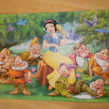 пазлы Disney 24 картинки отл. сост.