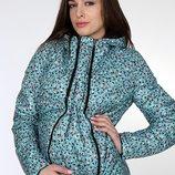 Куртка для беременных, демисезонная