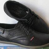 Levis мужские классические туфли ботинки натуральная кожа стильные качественные удобные комфортные
