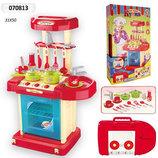 Набор Кухня 070813 в чемоданчике