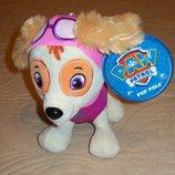 Paw patrol Девочка - щенок Everest