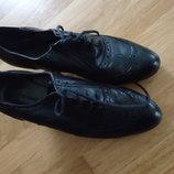 Туфли оксфорды Graceland