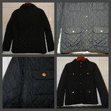 Стеганая женская курточка