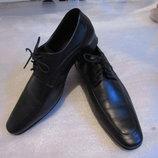 Продам туфли в отличном состояние, размер 42,43