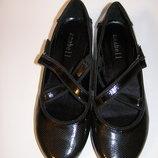 Туфли-Балетки,можно для школы 39
