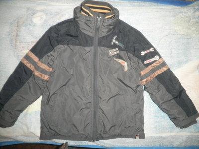 куртка Eager Beaver