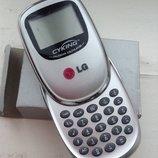 Продам калькулятор в виде мобильного телефона LG