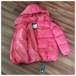 Куртка демисезонная Salian для девочек
