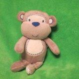 Обезьяна. Мавпа.Мартышка.Обезьянка.Мягкая игрушка.Мягка іграшка.Мягкие игрушки.Bhs