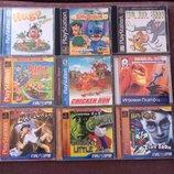 Детские игры для PlayStation