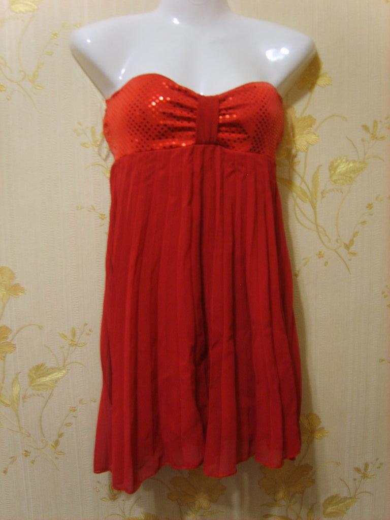 d2e6a067822 Маленькое красное платье 42-44р  100 грн - вечерние платья в  Днепропетровске (Днепре)