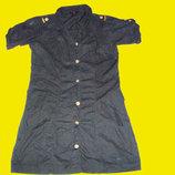 Хб платье Y.D на девочку,рост 150-158 см