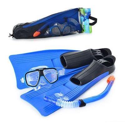 Набор для плавания, р-р 38-40, для детей от 8 лет. 55957