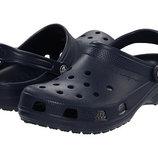 35р. Новые кроксы Crocs Classic LE First Edition. Оригинал