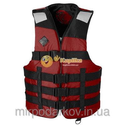 Спасательный жилет AIR new CHERRY охота,рыбалка,спорт