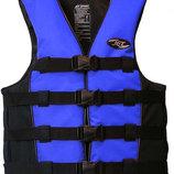 Спасательный жилет JET SPORT BLUE спорт,охота и рыбалка