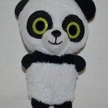 Маленькая панда глазастик лупастик симпатяшка есть другие