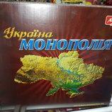 Настольная игра «монополия украина»