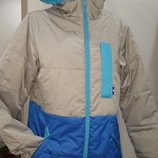 Унисекс новая куртка XS Burton номерная 20E3725 оригинал