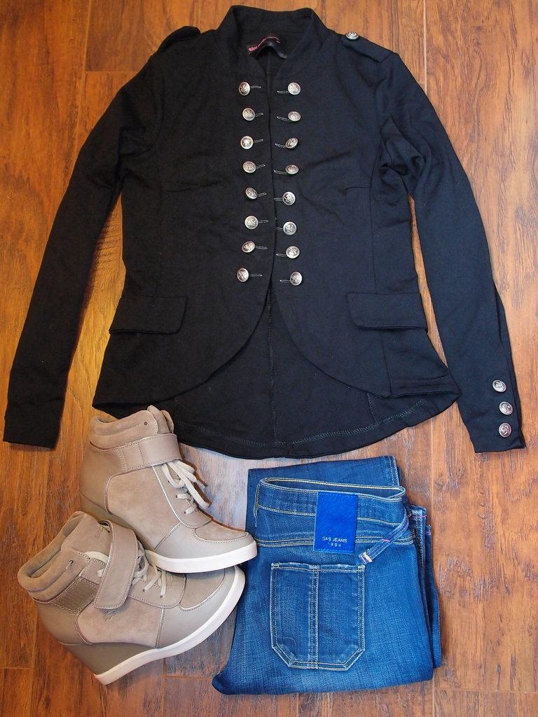 кофта пиджак женский