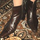 Брендовые ботиночки р.40 STREET super shoes USA