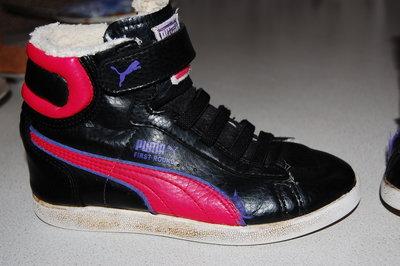 9bb18ab0bc01 деми кроссовки puma 30 размер  230 грн - демисезонная обувь puma в ...