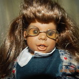 характерная кукла arias