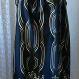 Платье женское летнее легкое модное элегантное мини бренд George р.44 5668