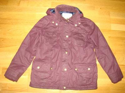 Очень модная демисезонная куртка Matalan в стиле Casuals на 12-13 лет