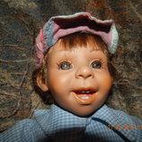 характерная кукла , рост 39 см